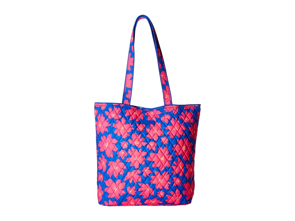 Vera Bradley - Tote (Art Poppies) Tote Handbags