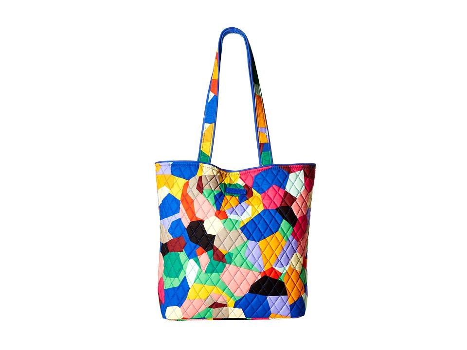 Vera Bradley - Tote (Pop Art) Tote Handbags