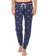 P.J. Salvage - Star Burnout Jogger Pants