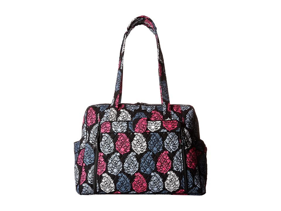 Vera Bradley - Large Stroll Around Baby Bag (Northern Lights) Bags