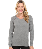 P.J. Salvage - Heathered Cut Out Sweatshirt