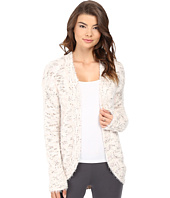P.J. Salvage - Coco Chic Heathered Cardigan