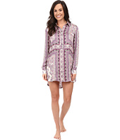P.J. Salvage - Bella Paisley Sleep Shirt