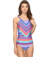 Jantzen - Farah High Neck One-Piece