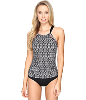 Jantzen - Diamond Daze High Neck One-Piece