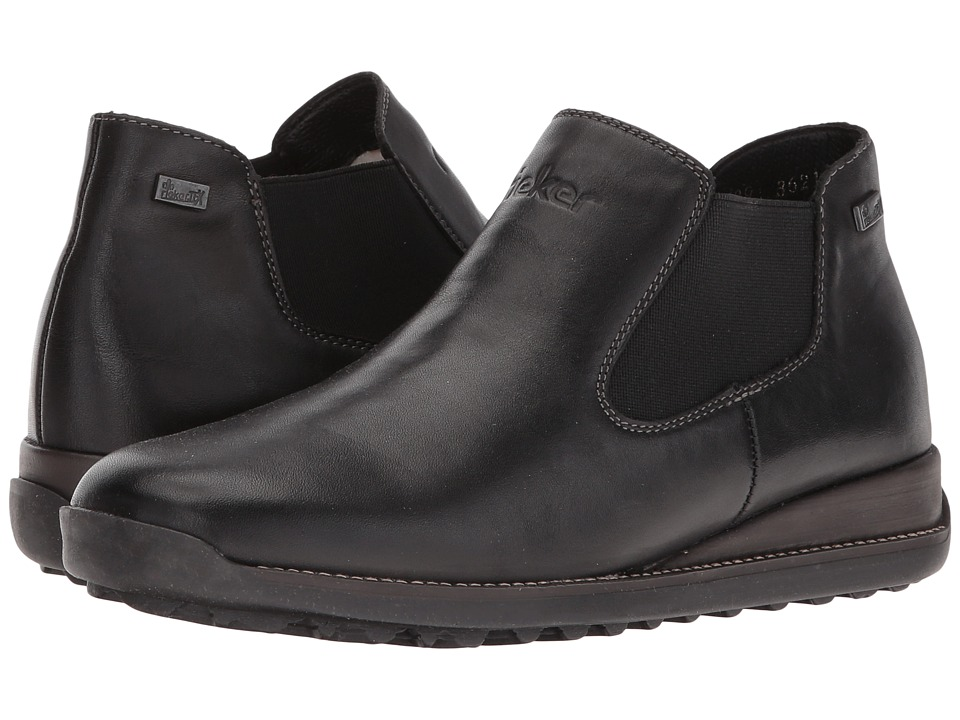 Rieker 44290 (Black) Women
