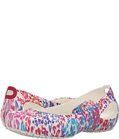 Crocs - Kadee Floral Flat