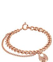 Michael Kors - Curb Padlock Bracelet