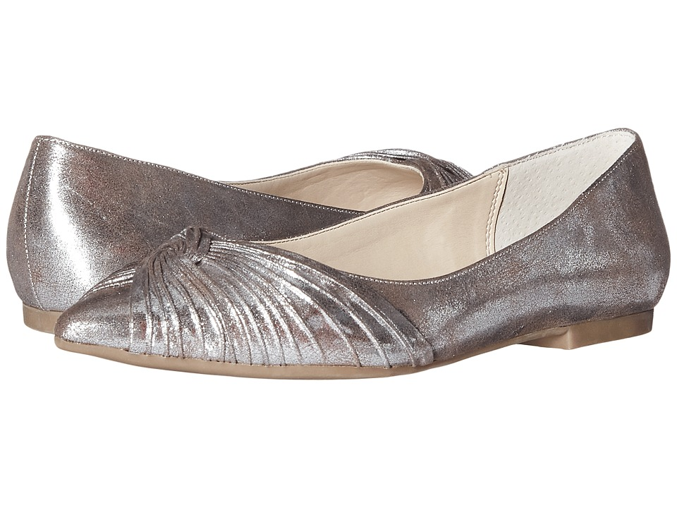 Nina - Klaire (Dusted Silver) Women