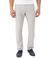 Original Penguin - Chambray Five-Pocket Slim Pants
