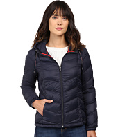 Tommy Hilfiger - Chevron Quilted Jacket