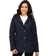 Tommy Hilfiger - Quilted Poly Cotton Jacket