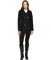 Tommy Hilfiger - Wool Peacoat