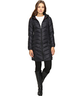 Tommy Hilfiger - Quilted Zip Coat