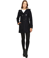 Tommy Hilfiger - Wool Toggle Coat
