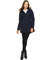 Tommy Hilfiger - Arctic Snorkel with Faux Fur Collar