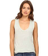 Project Social T - Boardwalk Linen Tank Top