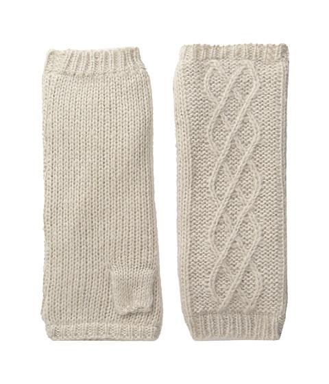 Hat Attack Microfur Arm Warmer - Wheat