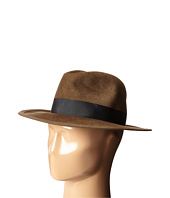 Hat Attack - Luxe Medium Brim with Classic Bow