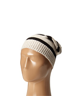 Hat Attack - Stripe Slouchy