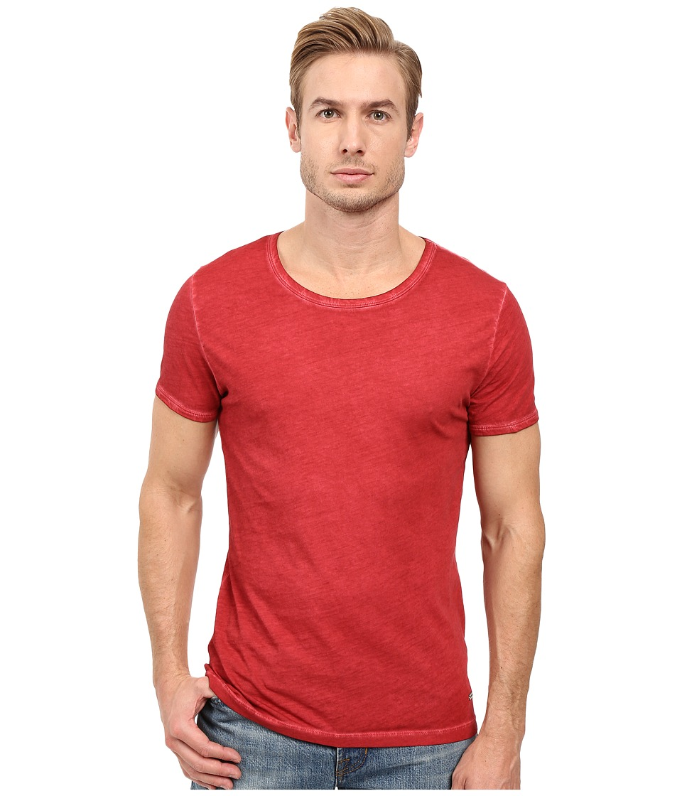 BOSS Orange - Tour T-Shirt (Red) Men
