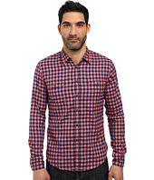 BOSS Orange - Edoslime Small Buffalo Plaid Shirt