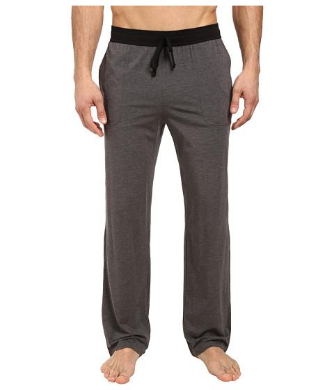 BOSS Hugo Boss Balance Jersey Long Pants - Medium Grey