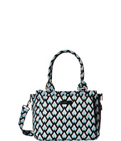Ju-Ju-Be - Onyx Collection Be Classy Structured Handbag Diaper Bag
