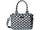 Ju-Ju-Be Onyx Collection Be Classy Structured Handbag Diaper Bag