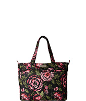 Ju-Ju-Be - Super Be Zippered Tote Diaper Bag