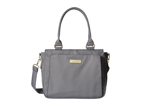 Ju-Ju-Be Legacy Collection Be Classy Structured Handbag Diaper Bag - The Queen of the Nile