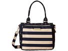 Ju-Ju-Be - Legacy Nautical Collection Be Classy Structured Handbag Diaper Bag