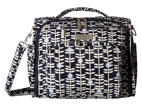 Ju-Ju-Be B.F.F. Convertible Diaper Bag - Dandy Lines