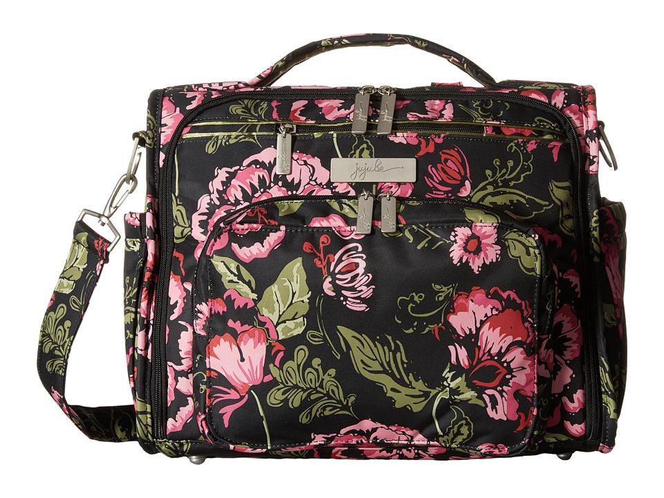 Ju-Ju-Be - B.F.F. Convertible Diaper Bag (Blooming Romance) Diaper Bags
