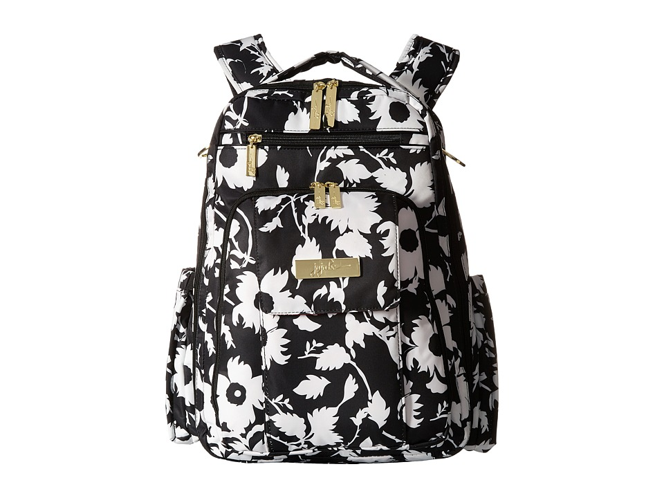 Ju-Ju-Be - Legacy Collection Be Right Back Backpack Diaper Bag (The Imperial Princess) Diaper Bags