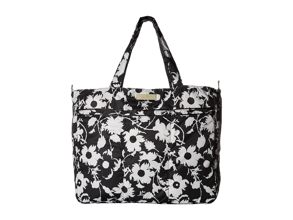 Ju-Ju-Be - Legacy Collection Super Be Zippered Tote Diaper Bag (The Imperial Princess) Diaper Bags