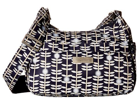 Ju-Ju-Be HoboBe Purse Diaper Bag - Dandy Lines