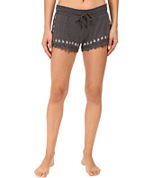 P.J. Salvage - Nouveau Vintage Embroidered Shorts