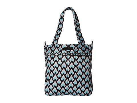 Ju-Ju-Be Onyx Collection Be Light Tote Bag - Black Diamond