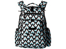 Ju-Ju-Be - Onyx Collection Be Right Back Backpack Diaper Bag