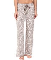P.J. Salvage - Coco Chic Leopard Print PJ Pants