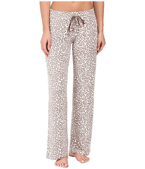 P.J. Salvage Coco Chic Leopard Print PJ Pants