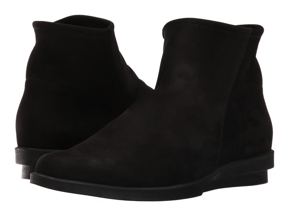 Arche - Detyam (Noir) Womens Shoes