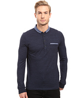BOSS Orange - Patcherman 1 Long Sleeved Polo