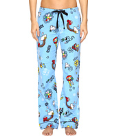 P.J. Salvage - Good Vibes Flannel PJ Pants