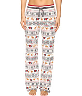 P.J. Salvage - Mountain Fair Isle PJ Pants