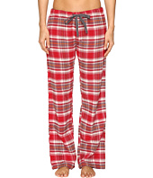 P.J. Salvage - Mountain Plaid PJ Pants