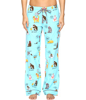 P.J. Salvage - Hannukkah Cats PJ Pants