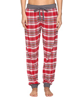 P.J. Salvage - Moutain Plaid Jogger