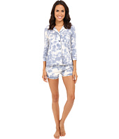 P.J. Salvage - Desert Dream Tie-Dye Shorty PJ Set